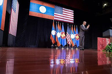 After Obama, What's Next for ASEAN Centrality?