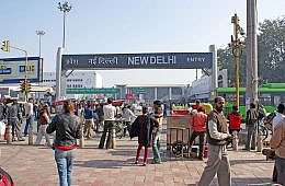 India's Capital City: Should We Call It Delhi or New Delhi?
