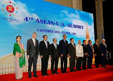 ASEAN's Hedging Strategy