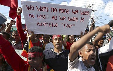 The Precedent-Setting Timor-Leste and Australia UNCLOS Case
