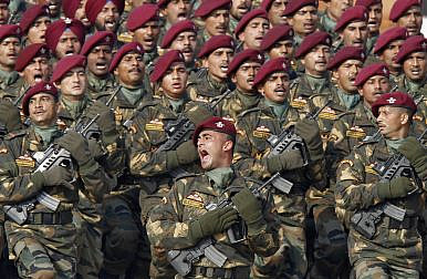 Is India Capable of a Surgical Strike in Pakistan Controlled Kashmir?