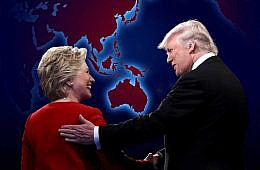 US Election 2016: The View from Asia