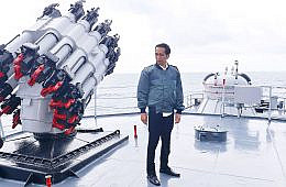 An Arms Race in Southeast Asia?