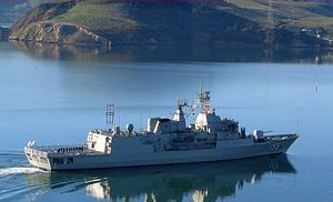 What Should Australia Be Doing in the East China Sea?