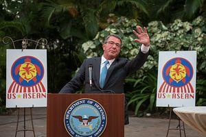 US-ASEAN Defense Ministers' Meeting Kicks Off in Hawaii