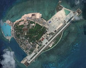 South China Sea: China Activates First Desalination Plant on Woody Island