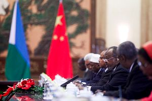 China's Experiment in Djibouti