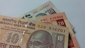 Indian Central Bank Lowers Rates, Citing Sluggish Global Economic Conditions