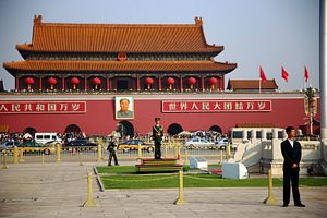 2 Dueling Visions of Human Rights in China