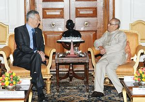 New Stakeholders Help Deepen India and Singapore Relations