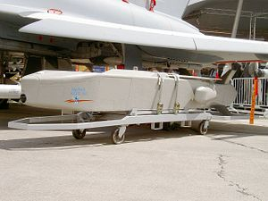 South Korean Air Force Receives New Bunker Busting Cruise Missiles