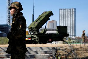 Making Missile Defense Work for Japan