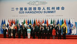 A Japanese Perspective on Hangzhou G20