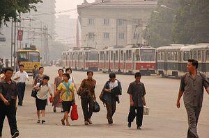 How Big Is North Korea's Market Economy?