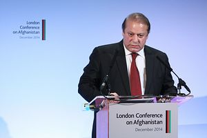 Sharif Disqualification to Worsen Civilian-Military Relations in Pakistan
