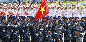 Vietnam's Military Modernization