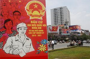 Vietnam: Can the Communist Party Keep Up With Market Reforms?