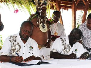 The Mota Lava Treaty: A Pacific Lesson on Maritime Dispute Settlement
