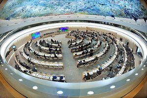 Russia Loses Seat at the UN Human Rights Council