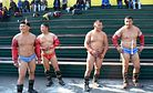 Welcome to the Tuva Republic