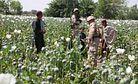 How Opium Fuels the Taliban's War Machine in Afghanistan