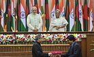 To Fend Off China, India Must Galvanize Ties With Bangladesh