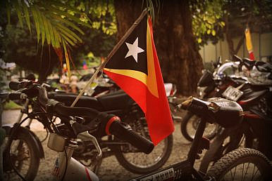 Timor-Leste Approaching 2017 Elections With Confidence