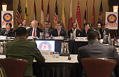 US Unveils New Maritime Security Initiatives at ASEAN Defense Meeting