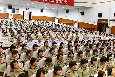 China and Germany to Hold Joint Medical Military Exercise