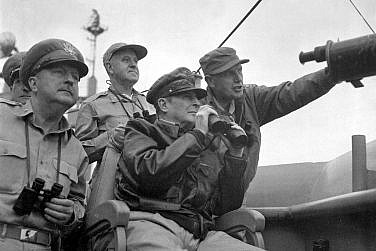 Why the Korean War Remained Limited