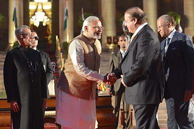 South Asia's New Strategic Reality