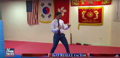O'Reilly Factor Goes to Chinatown, Stereotypes and Racist Remarks Ensue
