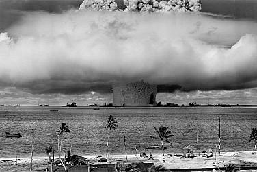 No Luck for Marshall Islands in Nuclear Disarmament Case Against India, Pakistan, and UK