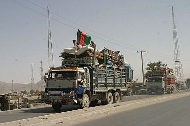 Why Is Pakistan Expelling Afghan Refugees?