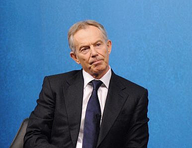Good Riddance? Tony Blair Parts Ways With Kazakstan