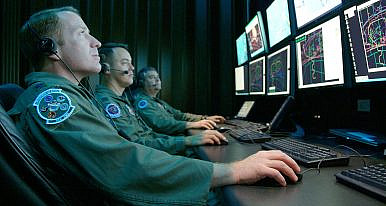 Cybersecurity in US Asia Policy