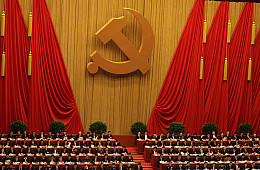 Chinese Communist Party Expels Former Justice Minister for 'Serious Discipline Problems'