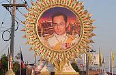 Thai King Bhumibol's Health Unstable, Raising Succession Questions