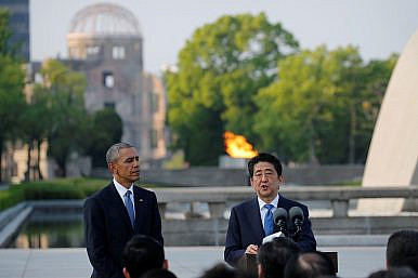 Nuke or No Nuke? Japan's Long Dilemma