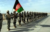 Peace Deal: A Zero-Sum Game for Afghan Warlord Hekmatyar