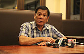 Is Duterte 'Nation-Building' in the Philippines?