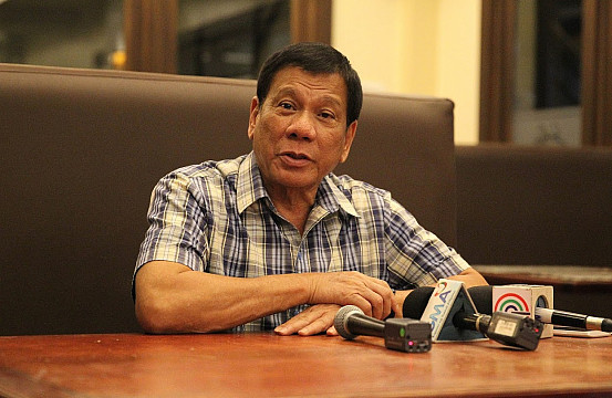 Will Duterte Help Win the Battle for Gay Rights in the Philippines?