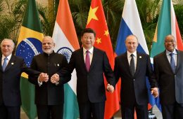 In Goa, A Moment of Reckoning for the BRICS