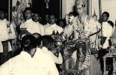 Bhumibol Adulyadej and Buddhist Kingship in Thailand