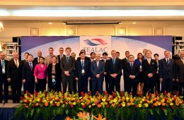 South Korea's Role in East Asia-Latin America Cooperation