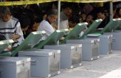A Serious Concern Over the First Use of E-Voting in Thailand