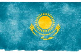 Kazakhstan Plans to Ban Anonymous Commenters
