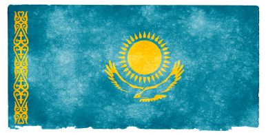 Marking a Year After Protests in Kazakhstan