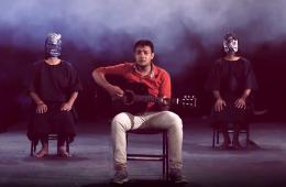 Nepal's Singing Storyteller