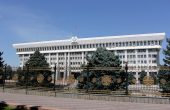 59 File to Run for the Kyrgyz Presidency